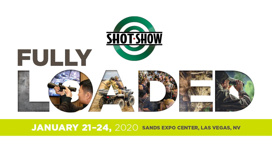 Shot Show 2020: Fully Loaded