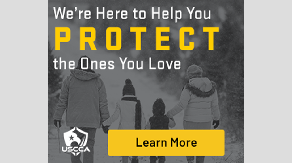 USCCA Protection Learn More