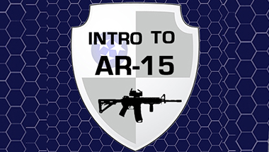 Introduction to the AR-15 Rifle