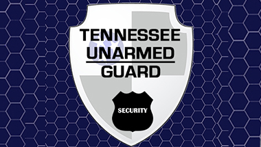 Tennessee Unarmed Guard Certification