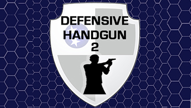 Defensive Handgun 2