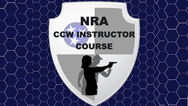 NRA CCW Instructor Course