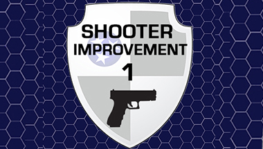 Shooter Improvement 1
