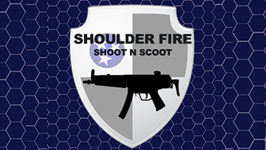 Shoulder Fire Shoot N Scoot