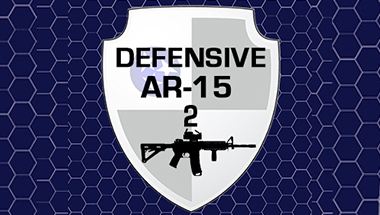 Defensive AR-15 2