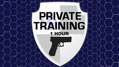 Private Training One Hour