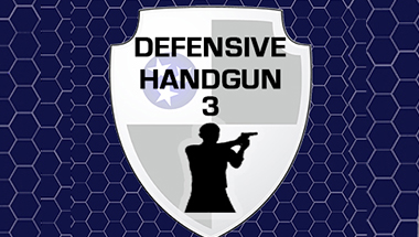 Defensive Handgun 3