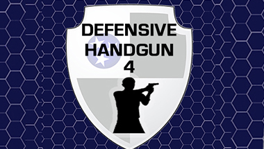 Defensive Handgun 4