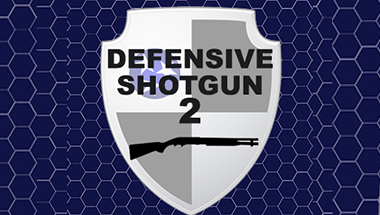 Defensive Shotgun 2