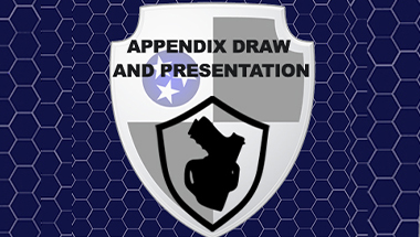Appendix Draw and Presentation Course