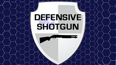 Defensive Shotgun 1