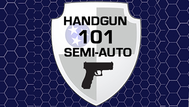 Handgun 101: The Semi-Automatic Handgun